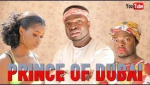 Samspedy Comedy – Dubai Prince